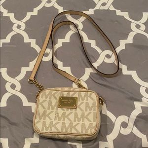 Authentic Michael Kors Side Bag